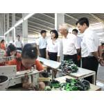 Lắp đặt tổng đài điện thoại panasonic Công Ty Tnhh Komega Sports (Việt Nam) tại quận 12